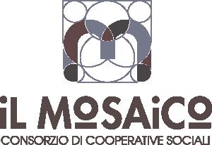 Logo Consorzio Il Mosaico